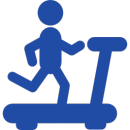 person-running-on-a-treadmill-silhouette-from-side-view